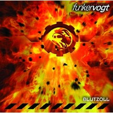 Blutzoll (Limited Edition) mp3 Album by Funker Vogt