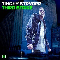 Third Strike mp3 Album by Tinchy Stryder