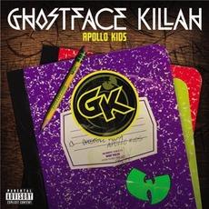 Apollo Kids mp3 Album by Ghostface Killah