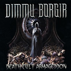 Death Cult Armageddon (Limited Edition)