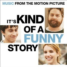 Music From The Motion Picture: It's Kind Of A Funny Story by Various Artists