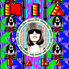 Kala mp3 Album by M.I.A.