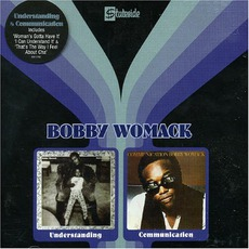 Understanding / Communication mp3 Artist Compilation by Bobby Womack