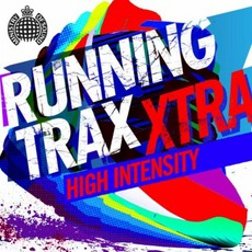 Ministry Of Sound: Running Trax Xtra - High Intensity