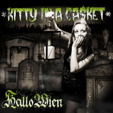 Hallowien mp3 Album by Kitty In A Casket