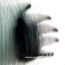 Making Monsters mp3 Album by Combichrist