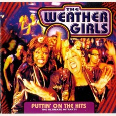 Puttin' On The Hits mp3 Album by The Weather Girls