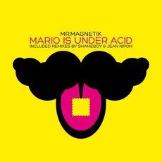 Mario Is Under Acid
