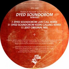 Love Call (Dyed Soundorom Remixes)