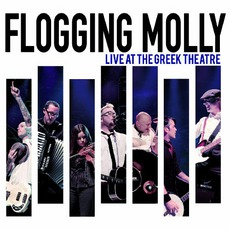 Live At The Greek Theatre mp3 Live by Flogging Molly