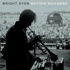 Motion Sickness: Live Recordings mp3 Live by Bright Eyes