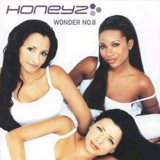 Wonder No.8 (Re-Released)