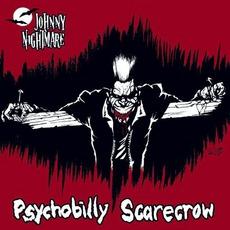 Psychobilly Scarecrow