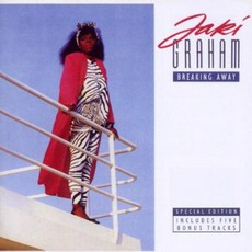 Breaking Away (Expanded Edition) mp3 Album by Jaki Graham