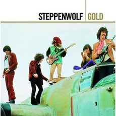 Gold mp3 Artist Compilation by Steppenwolf