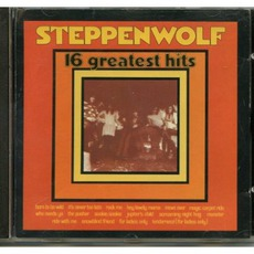 16 Greatest Hits mp3 Artist Compilation by Steppenwolf