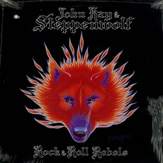 Rock & Roll Rebels mp3 Artist Compilation by Steppenwolf