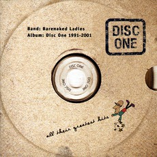 Disc One: All Their Greatest Hits: 1991-2001 mp3 Artist Compilation by Barenaked Ladies