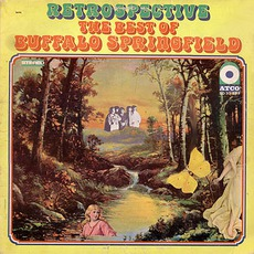 Retrospective: The Best Of Buffalo Springfield mp3 Artist Compilation by Buffalo Springfield