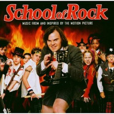 School Of Rock mp3 Soundtrack by Various Artists