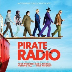 Pirate Radio mp3 Soundtrack by Various Artists