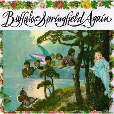 Buffalo Springfield Again mp3 Album by Buffalo Springfield
