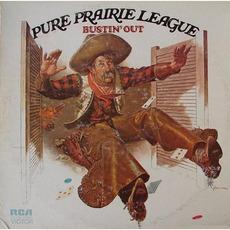 Bustin' Out mp3 Album by Pure Prairie League