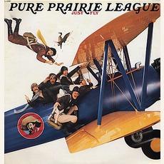 Just Fly mp3 Album by Pure Prairie League