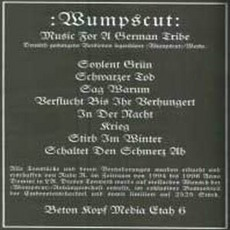 Music For A German Tribe