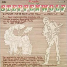 Early Steppenwolf mp3 Live by Steppenwolf