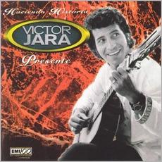 Haciendo Historia: Víctor Jara Presente