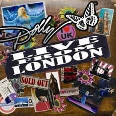 Live From London mp3 Live by Dolly Parton