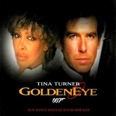 Golden Eye mp3 Single by Tina Turner