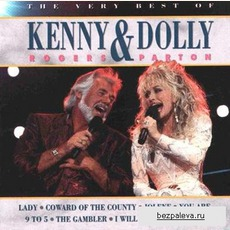 The Very Best Of Kenny Rogers & Dolly Parton mp3 Artist Compilation by Kenny Rogers & Dolly Parton