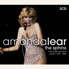 The Sphinx mp3 Artist Compilation by Amanda Lear