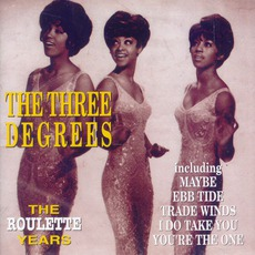 The Roulette Years mp3 Artist Compilation by The Three Degrees