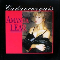 Cadavrexquis mp3 Album by Amanda Lear