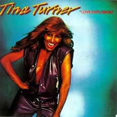 Love Explosion mp3 Album by Tina Turner