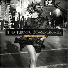 Wildest Dreams mp3 Album by Tina Turner