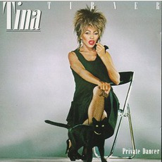 Private Dancer mp3 Album by Tina Turner