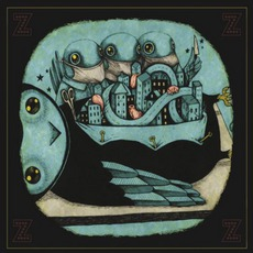Z mp3 Album by My Morning Jacket