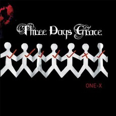 One-X mp3 Album by Three Days Grace