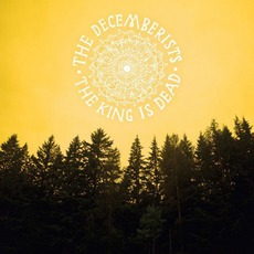 The King Is Dead mp3 Album by The Decemberists