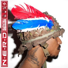 Nothing mp3 Album by N.E.R.D.