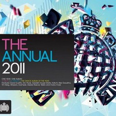 Ministry Of Sound: The Annual 2011 mp3 Compilation by Various Artists