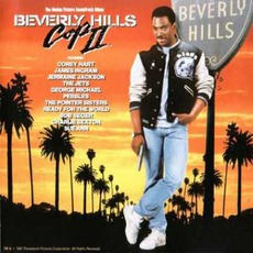 Beverly Hills Cop II mp3 Soundtrack by Various Artists