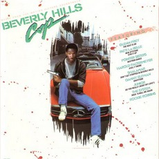 Beverly Hills Cop mp3 Soundtrack by Various Artists