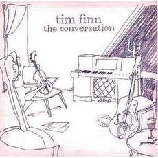 The Conversation mp3 Album by Tim Finn