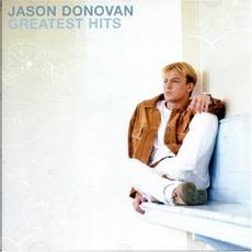 Greatest Hits by Jason Donovan