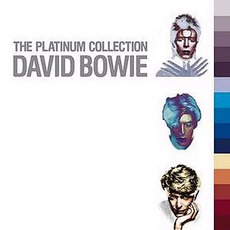 The Platinum Collection mp3 Artist Compilation by David Bowie